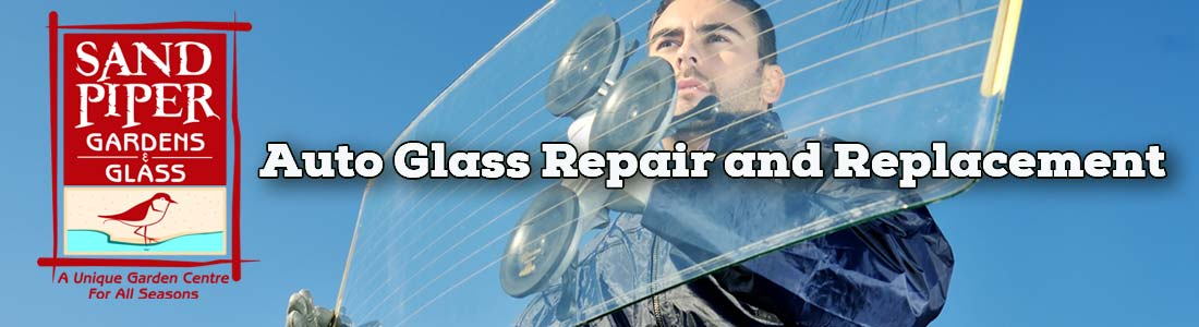 Glass – Auto-Residential-Commercial
